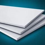 La couleur dure de panneau de PVC mettent à jour 1-5 ans sous la lumière du soleil