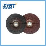 Disco di molatura di rinforzo T27 di alta qualità