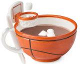Керамическое Basketball Mug с Hoop