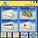 2014년 안전 유연한 Foldable 콘테이너 집