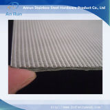 Engranzamento de fio do aço 304 inoxidável 1 mícron para o filtro