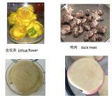 Nahrungsmittelfrost-Lyophilisator-Trockner-Maschine des Gemüse-Fd-5 und der Früchte