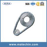 Forjamento feito sob encomenda da alta qualidade do OEM para a roda dentada Chain Cg125