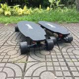 Vespa eléctrica del patín eléctrico elegante de 4 ruedas ningún teledirigido sin hilos Required