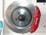 Rotor 53002 de frein de véhicule pour des véhicules