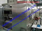SUS316 de gemaakte Machine van de Verwerking van de Ketchup van de Tomaat