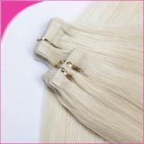 100% chinesische Remy anhaftende Haar-Extensionen