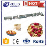 Технологическая линия хлопий для завтрака Kelloggs высокого качества большой емкости