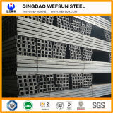 De Straal van het Kanaal van U van de Lengte van de Structuur van het staal Q235B 5.8m