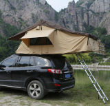 Tenda della parte superiore del tetto dell'automobile di Strada-Scatto 4WD di Megtower