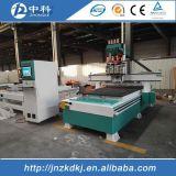 3D CNC Pneumatische Atc Houten Machine van het Malen