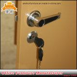 Meilleures ventes Kd Cheap Steel Steel 2 Doors Clothes Cabinet