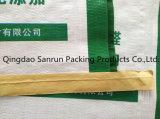 Bolsa de tecido BOPP para Putty Powder