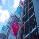 Balcón Protección de malla (mesh cuerda)