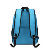 あなた専有物の明るいカラーバックパック袋デザイン革パッチ