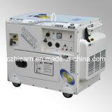 極度の無声ガソリン発電機(GG6500S)