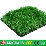 Erba artificiale della Cina/erba artificiale gioco del calcio dell'interno/tappeto erboso artificiale del tappeto erboso campo di calcio da vendere