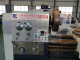 高品質の大きく頑丈な旋盤機械(CW6180F CW61100F CW61125F)