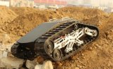 Robot del telaio del cingolo/veicolo per qualsiasi terreno/aquisizione senza fili di immagine (K02SP8MCVT500)
