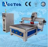 より多くの便利AtcのルーターCNC木4軸線Akm1325