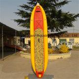 Tre Chamber Surfboard Inflatable Sup Stand su Paddle Board