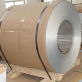 El PVC cubrió la bobina de aluminio 1050 1060 1070 1100