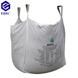 MassenJumbo Big FIBC Bag mit 4 Lifting Loops
