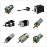 China High Torque 12V 24V DC-Motor mit Planetengetriebe