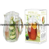 Fruit Infuser Water Pitcher Filter for Amazon Sale