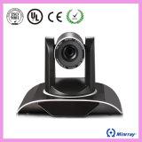 会議室のための完全なHD IPのビデオ会議のカメラ3GSdi PTZのカメラ