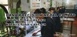 Части машинного оборудования точности отливками облечения