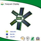 파란 역광선을%s 가진 16*2 특성 끝 LCD 모듈
