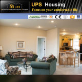 機能が付いているSGSそしてSABSによって証明される容易なアセンブルの移動式生きている家