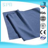 Выбитое полотенце Microfiber волокна печатание передачи тепла длиннее
