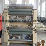 Waterjet織機を取除く高速織物機械カム
