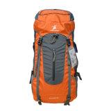 Les loisirs 45L extérieurs professionnels en gros folâtrent le sac de sac à dos de Caming
