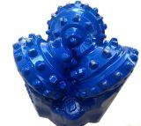 API IADC547 12 1/4 de bit Drilling de rocha para a formação dura