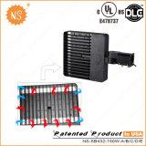 Dlc UL cUL 150W LED Shoebox helle LED im Freienbeleuchtung