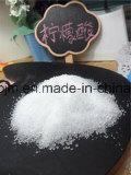 Engranzamento 8-80 do Monohydrate 8-40 do ácido cítrico
