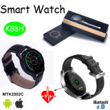 Het beste Verkopende Slimme Horloge van het Paar met de Monitor van het Tarief van het Hart (K88H)
