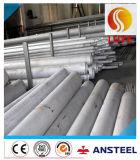 مزدوج صامد للصدإ مستديرة أنابيب معدن فولاذ أنابيب ملحومة ([904ل], [254سمو])