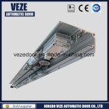 Opérateur automatique de porte coulissante de Veze Es200