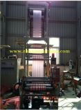 두 배 Screw (색깔) Film Blowing Machine (SJ-45DX2X500)