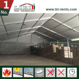 6m Large Aluminum Structures voor Temporary Warehouse Tents 3050m