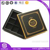 Комплект упаковки шоколада бумажного мешка коробки подарка упаковывая