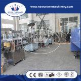 자동적인 플라스틱 병 부정 압력 충전물 기계