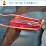 La soldadura de inducción/el diamante que cubría con bronce consideró la máquina de la lámina