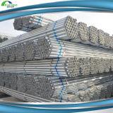 円形セクション形および風邪-引かれた技術によって電流を通される鋼管