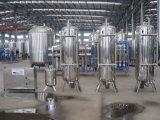 6t/H de nieuwe Ionenuitwisselaar van het Natrium voor Drinkwater