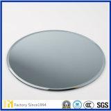 Het leveren van Afgeschuinde Spiegel van het Glas van de Hoogste Kwaliteit van 1.8mm6mm de Zij rond voor de Decoratie van de Muur